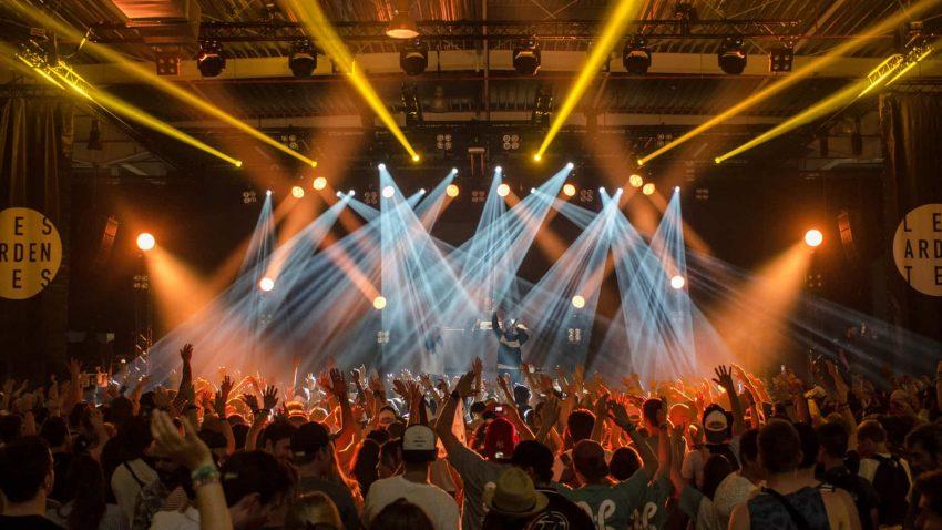 Konser Biletleri